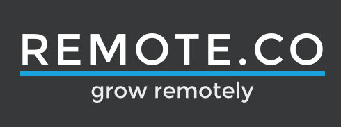 Remote.co remote jobs
